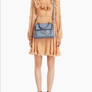 Chloe Faye day brand new satchel